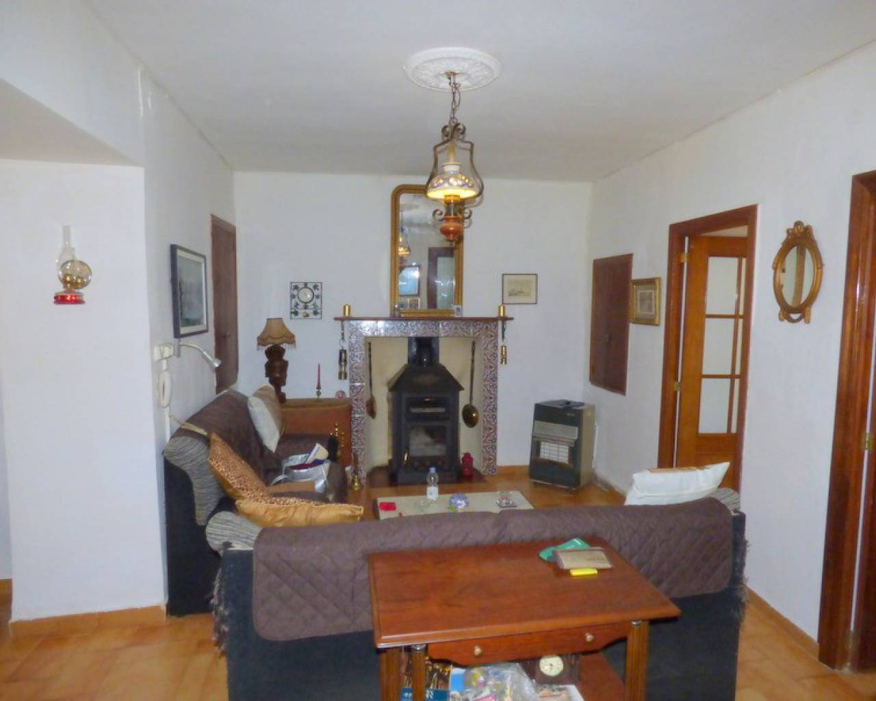 Resale - Townhouse  - Orba