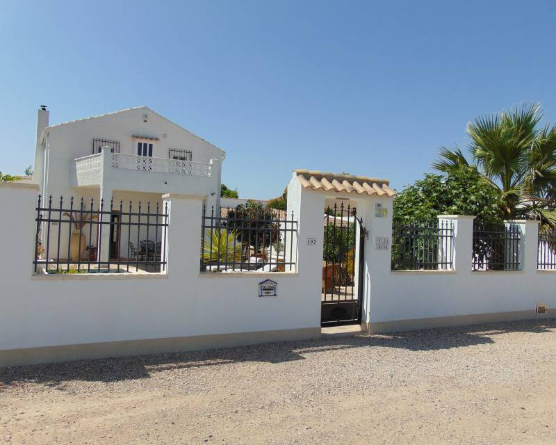 Detached Villa - Resale - Los Alcazares - Lomas del Rame