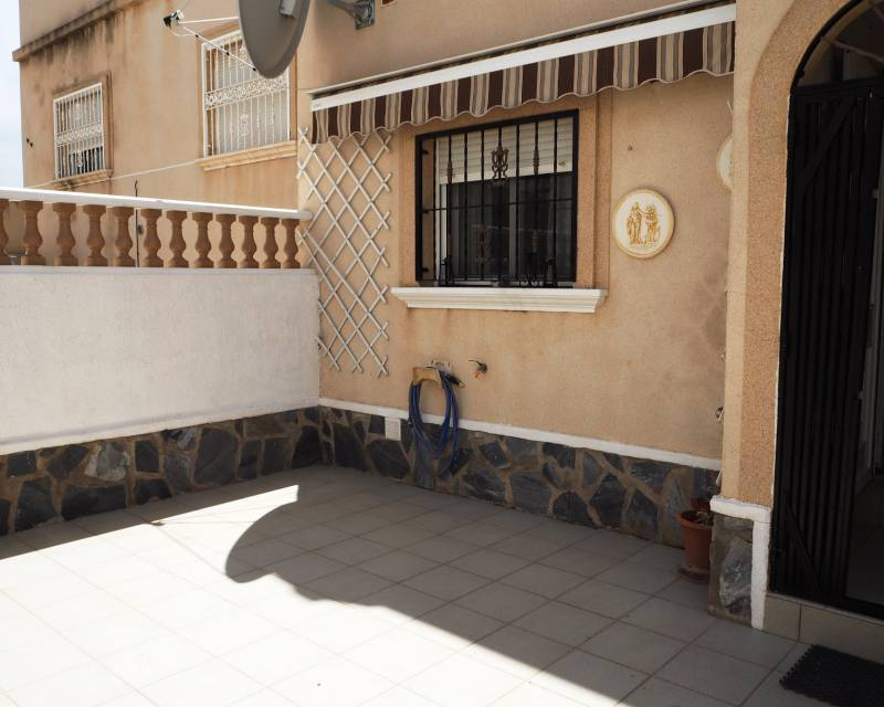 Apartment - Resale - Orihuela Costa - Blue Lagoon