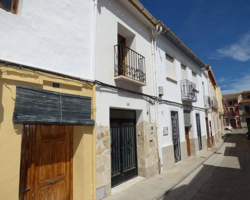 Townhouse  - Resale - Sagra - Sagra