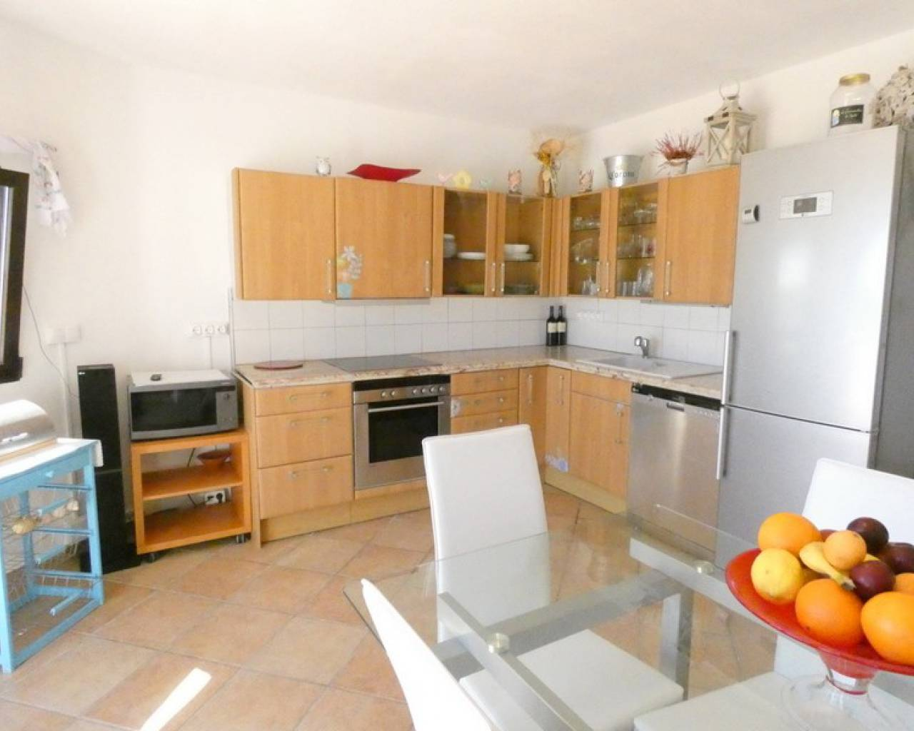 Resale - Detached Villa - Benissa