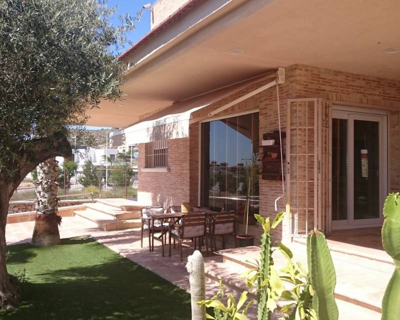 Detached Villa - Resale - Molina De Segura - Molina