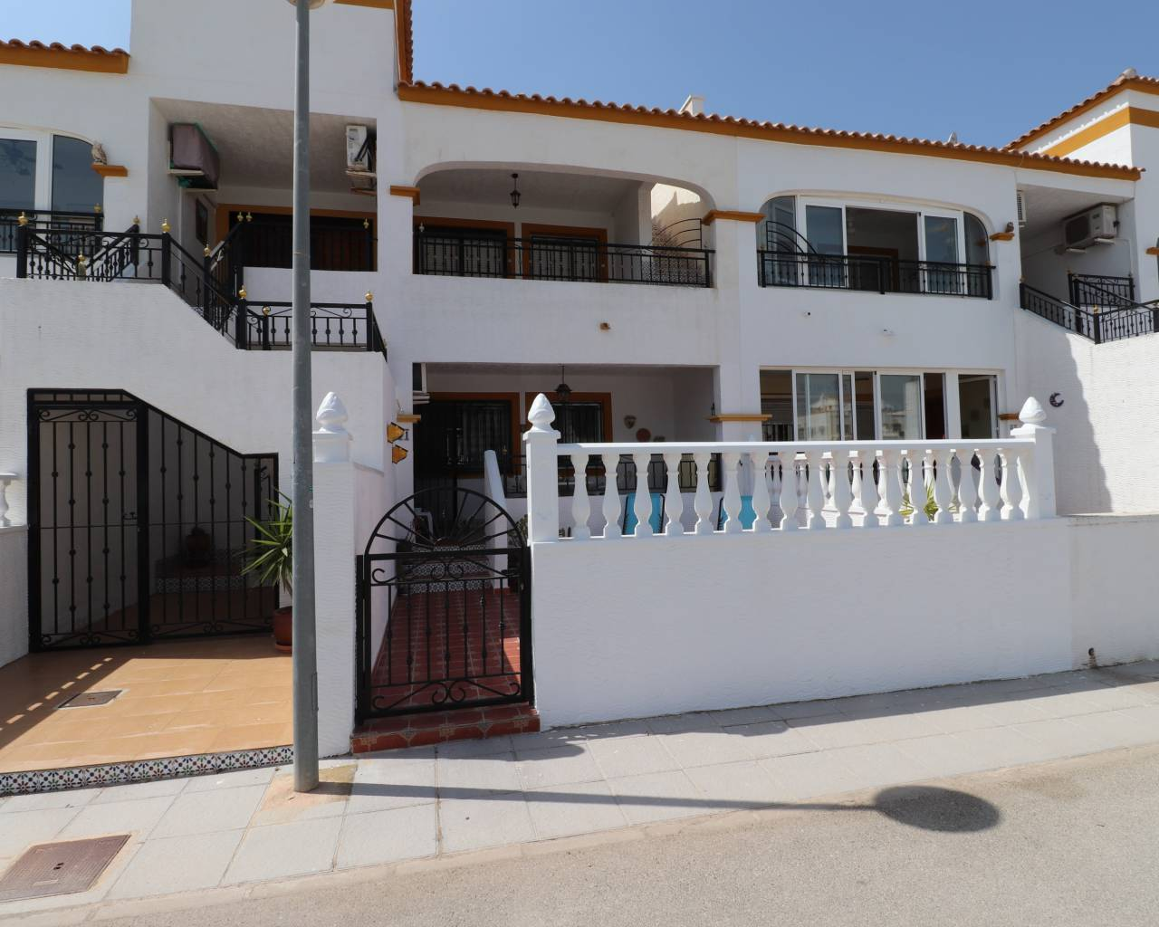 Resale - Apartment - Los Montesinos - Vistabella