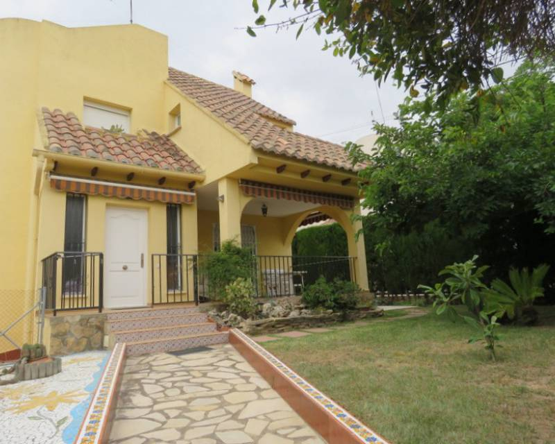 Detached Villa - Resale - Paterna - Paterna