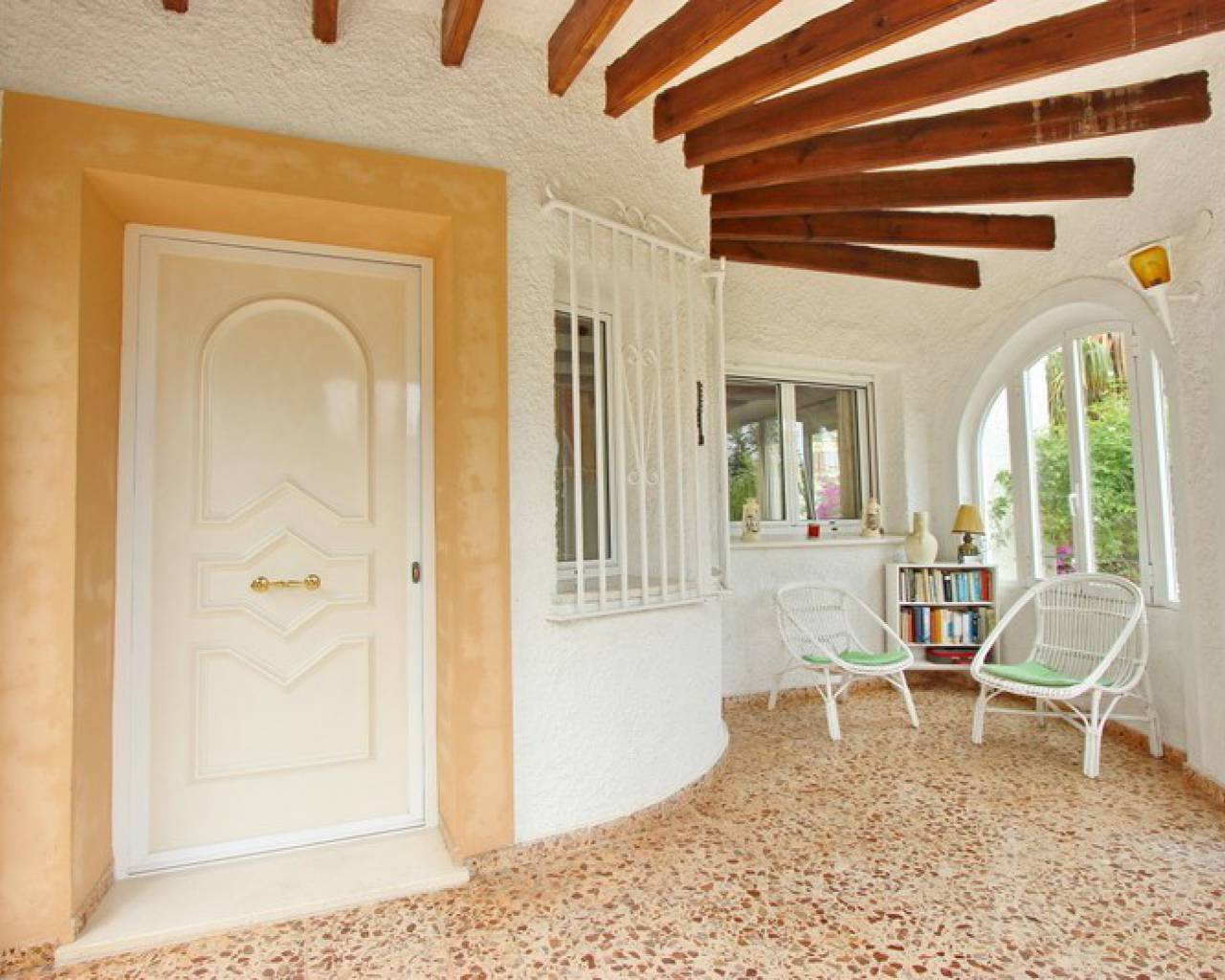 Resale - Detached Villa - Denia