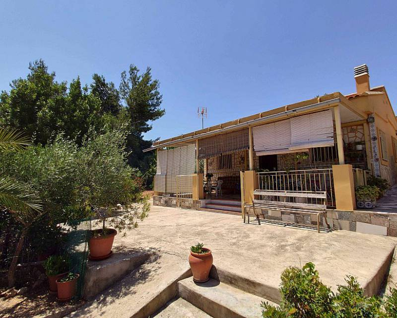 Detached Villa - Resale - Montroy - Montroy