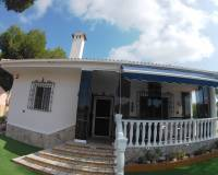 Resale - Detached Villa - Pinar de Campoverde - Campoverde