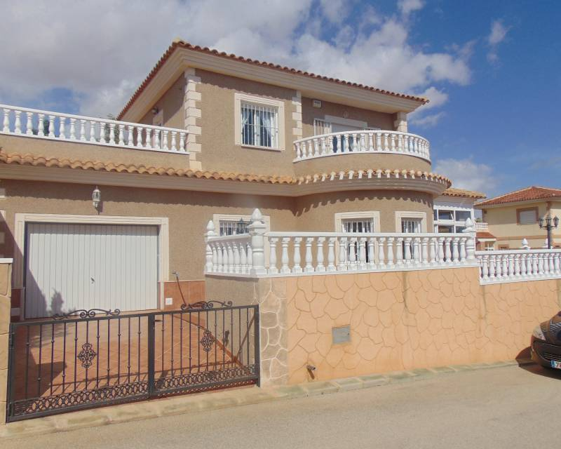 Detached Villa - Resale - Torrevieja - Los Altos