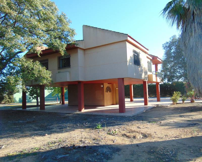 Detached Villa - Resale - Los Alcazares - Dolores de Pacheco