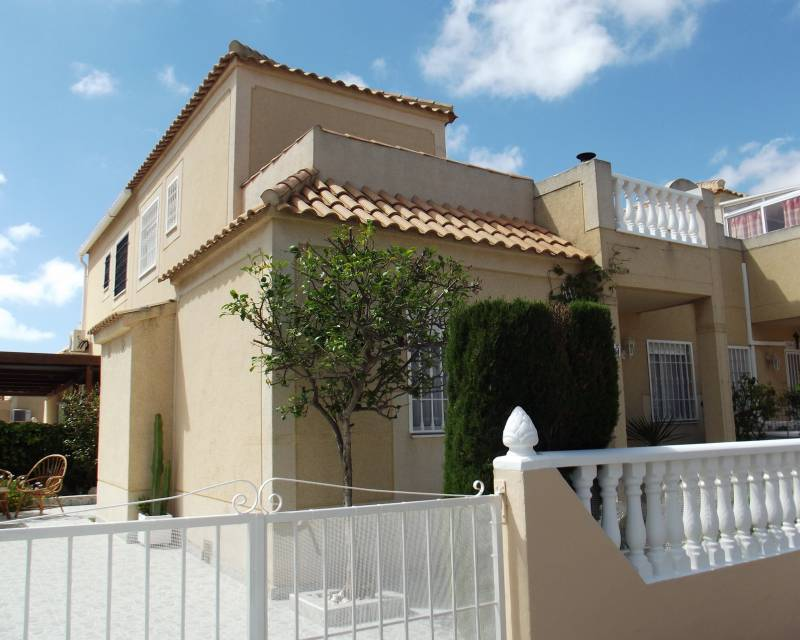 Detached Villa - Resale - Torrevieja - Paraje Natural