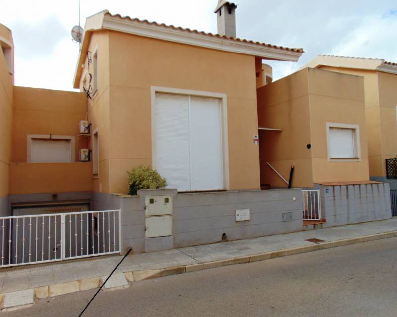 Townhouse  - Resale - Cartagena - Los Belones