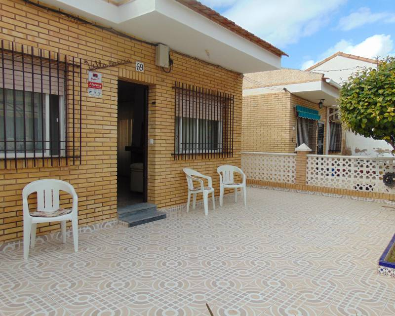 Detached Villa - Resale - San Pedro del Pinatar - Lo Pagan