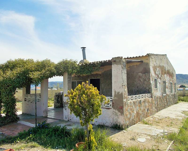 Country Property - Resale - Villena - Villena