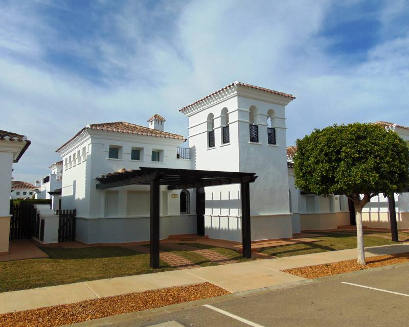 Detached Villa - Resale - Torre Pacheco - La Torre Golf