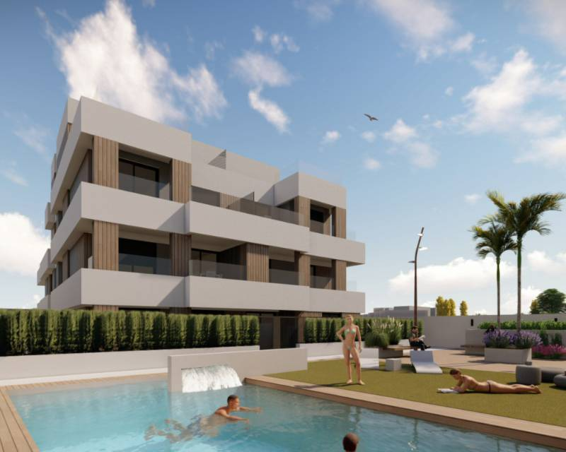 Townhouse  - New build - San Javier - San Javier