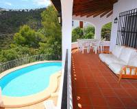 Resale - Detached Villa - Monte Pego