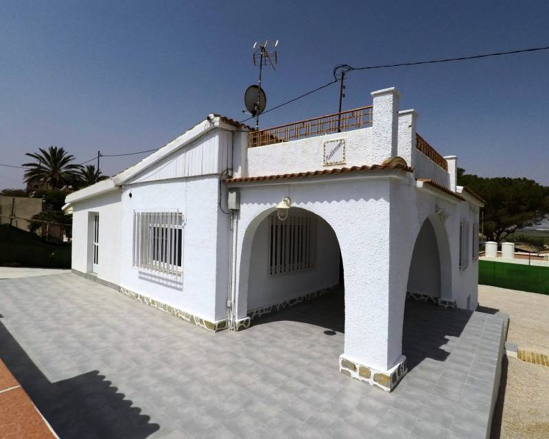 Detached Villa - Resale - Cartagena - El Carmoli