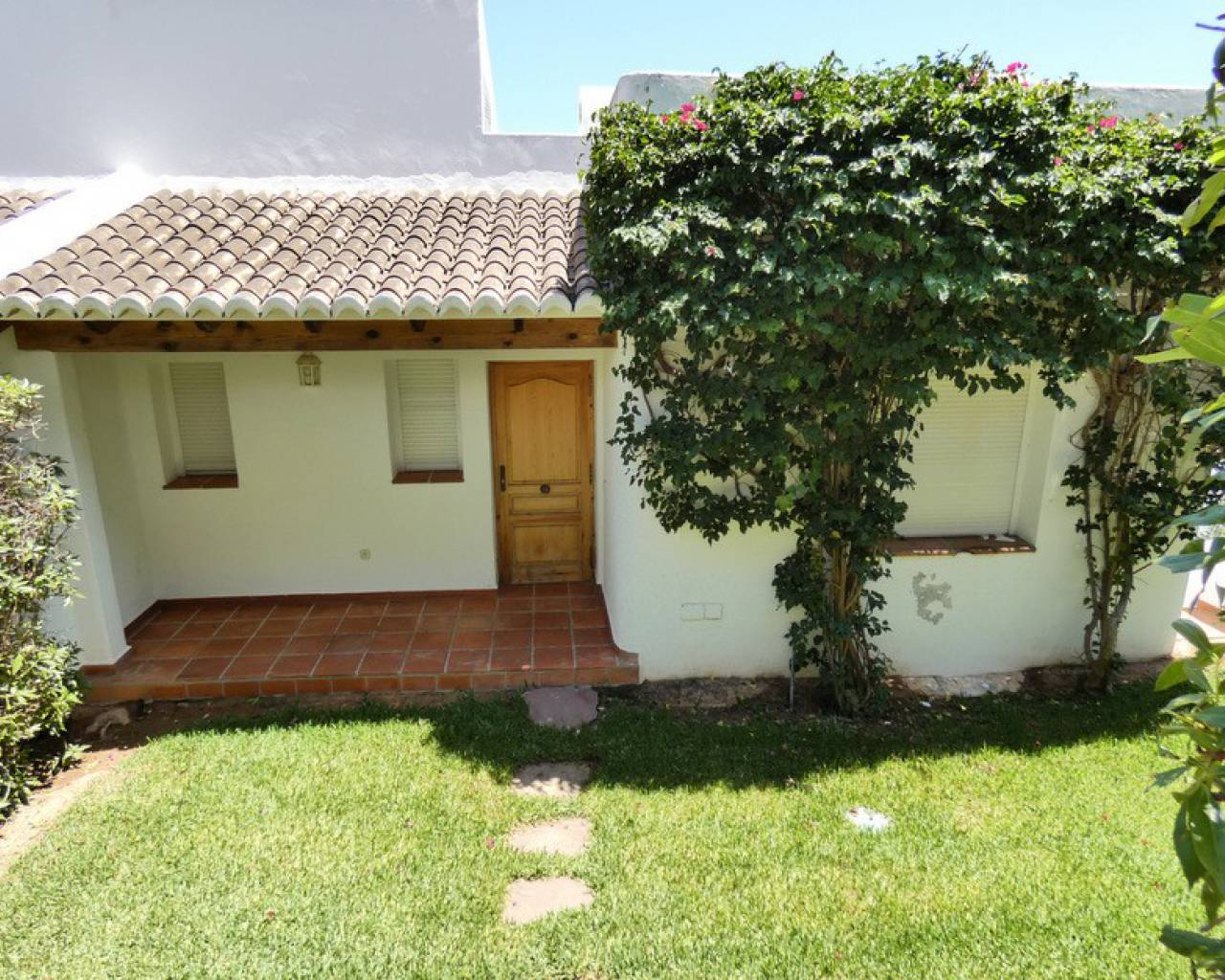 Resale - Townhouse  - Javea