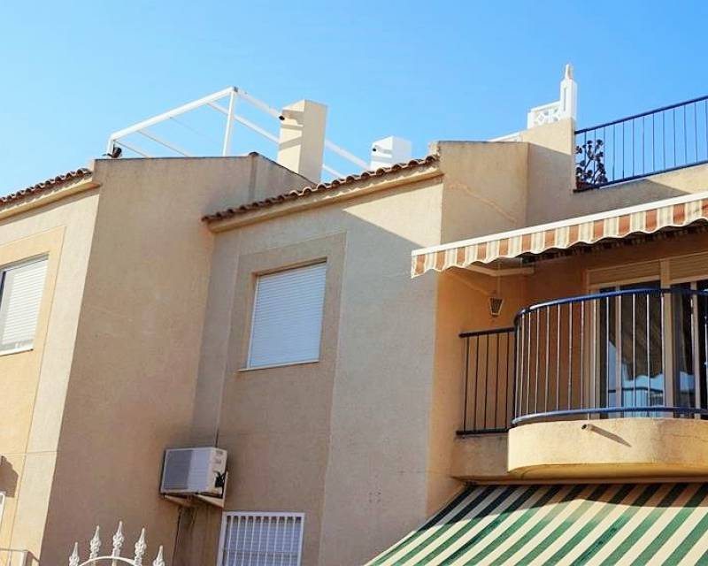 Apartment - Resale - Torrevieja - La Siesta