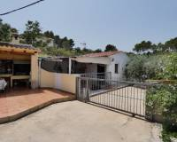 Resale - Country Property - Jalon