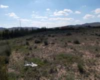 Resale - Plot of Land - Yecla