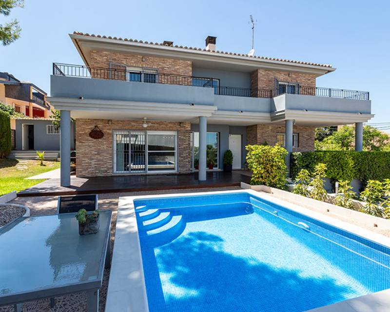 Detached Villa - Resale - Chiva - Chiva