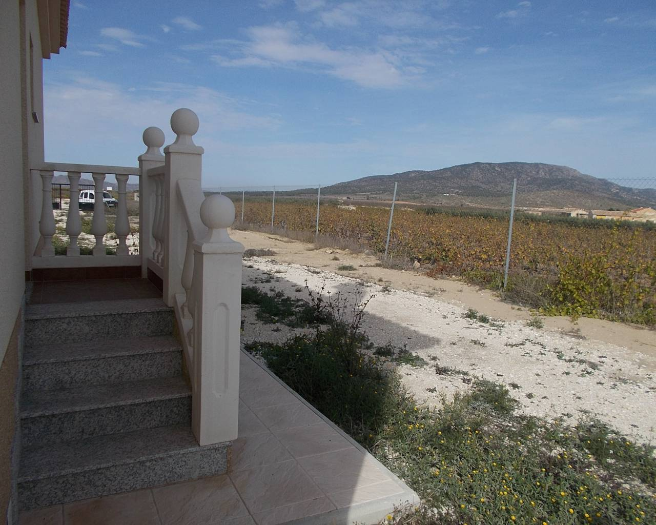 Resale - Detached Villa - Yecla - Raspay