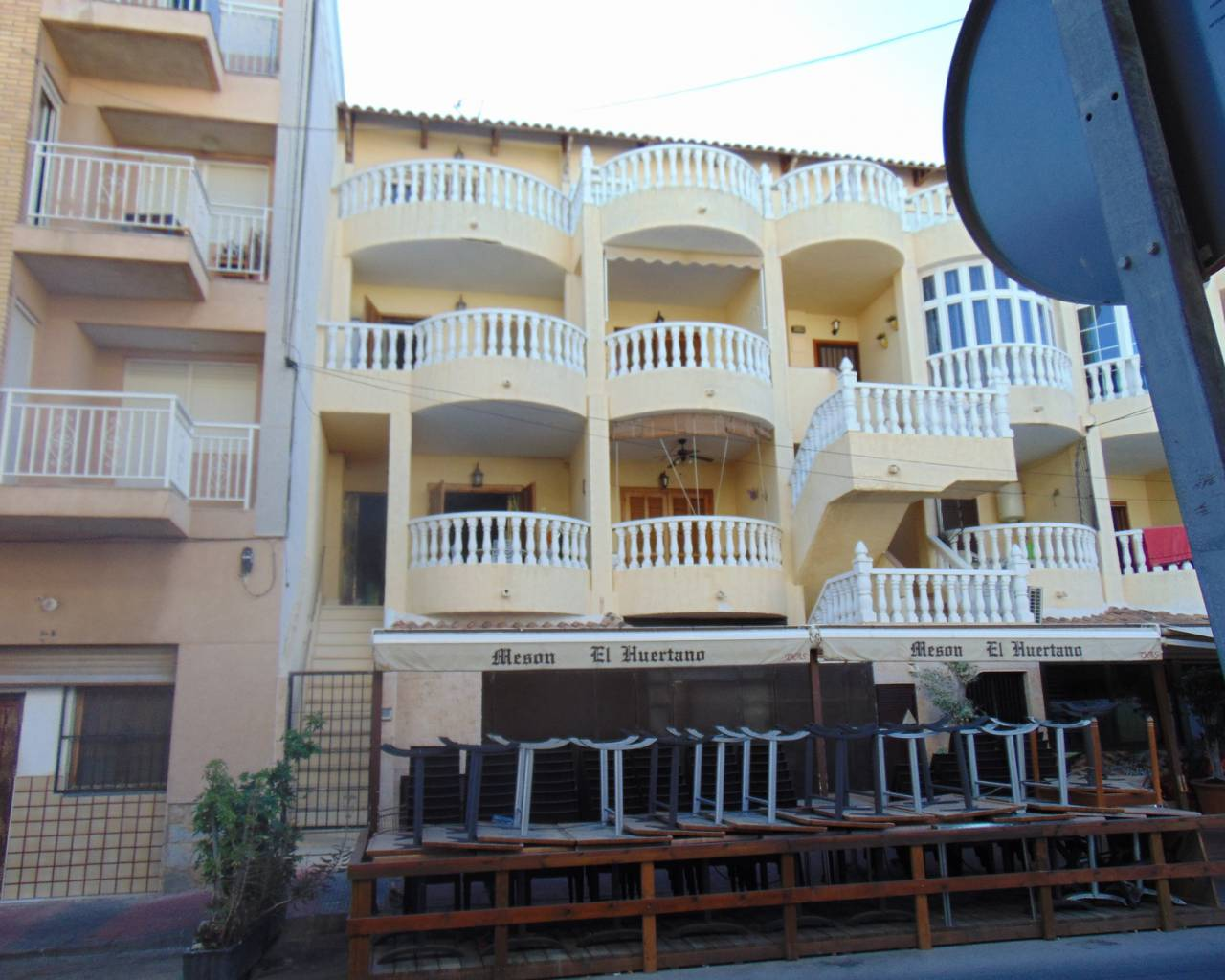 Resale - Townhouse  - Torrevieja
