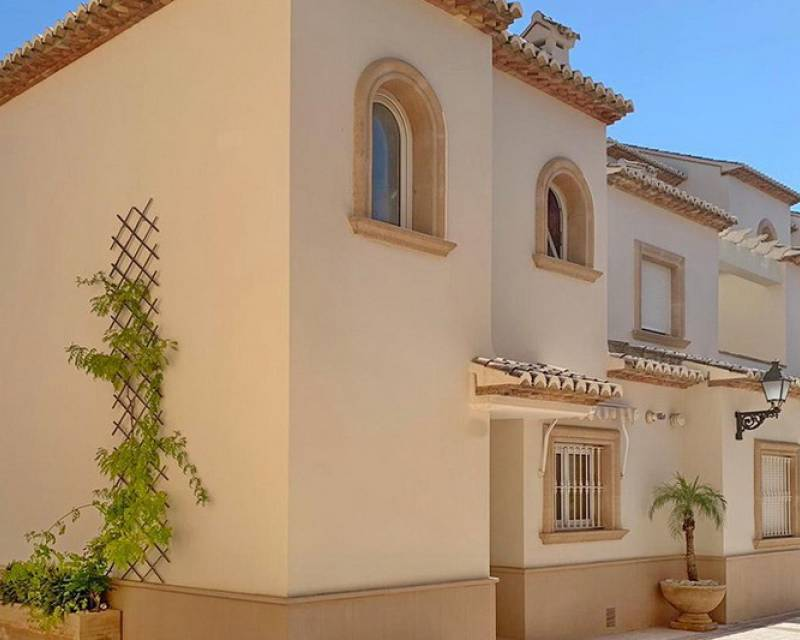 Townhouse  - Resale - Javea - Javea