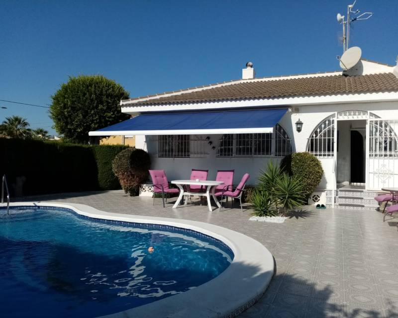 Detached Villa - Resale - Los Alcazares - Oasis - Los Narejos