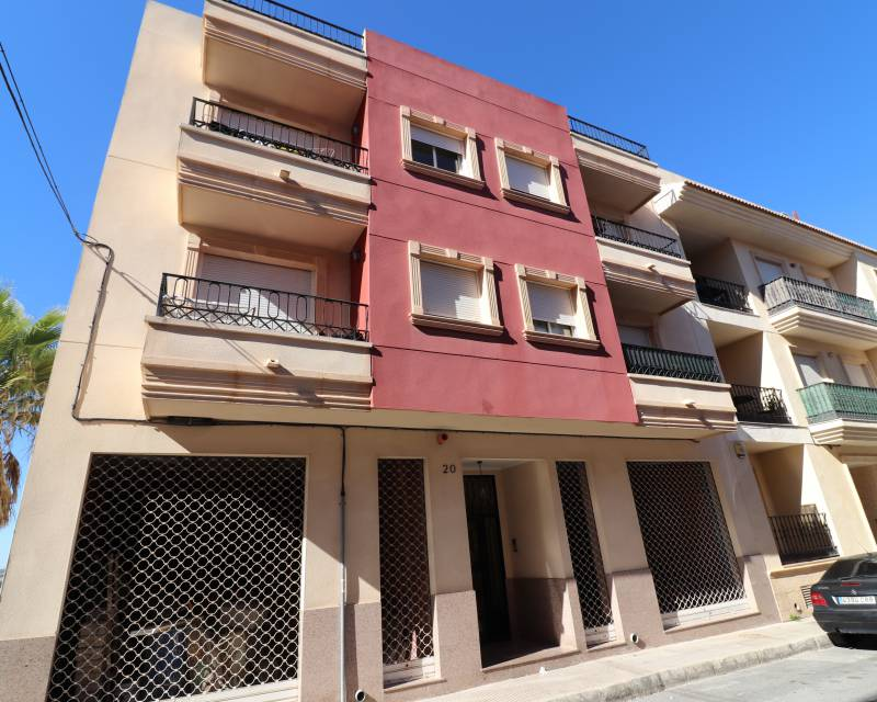 Apartment - Resale - Benijofar - Benijofar
