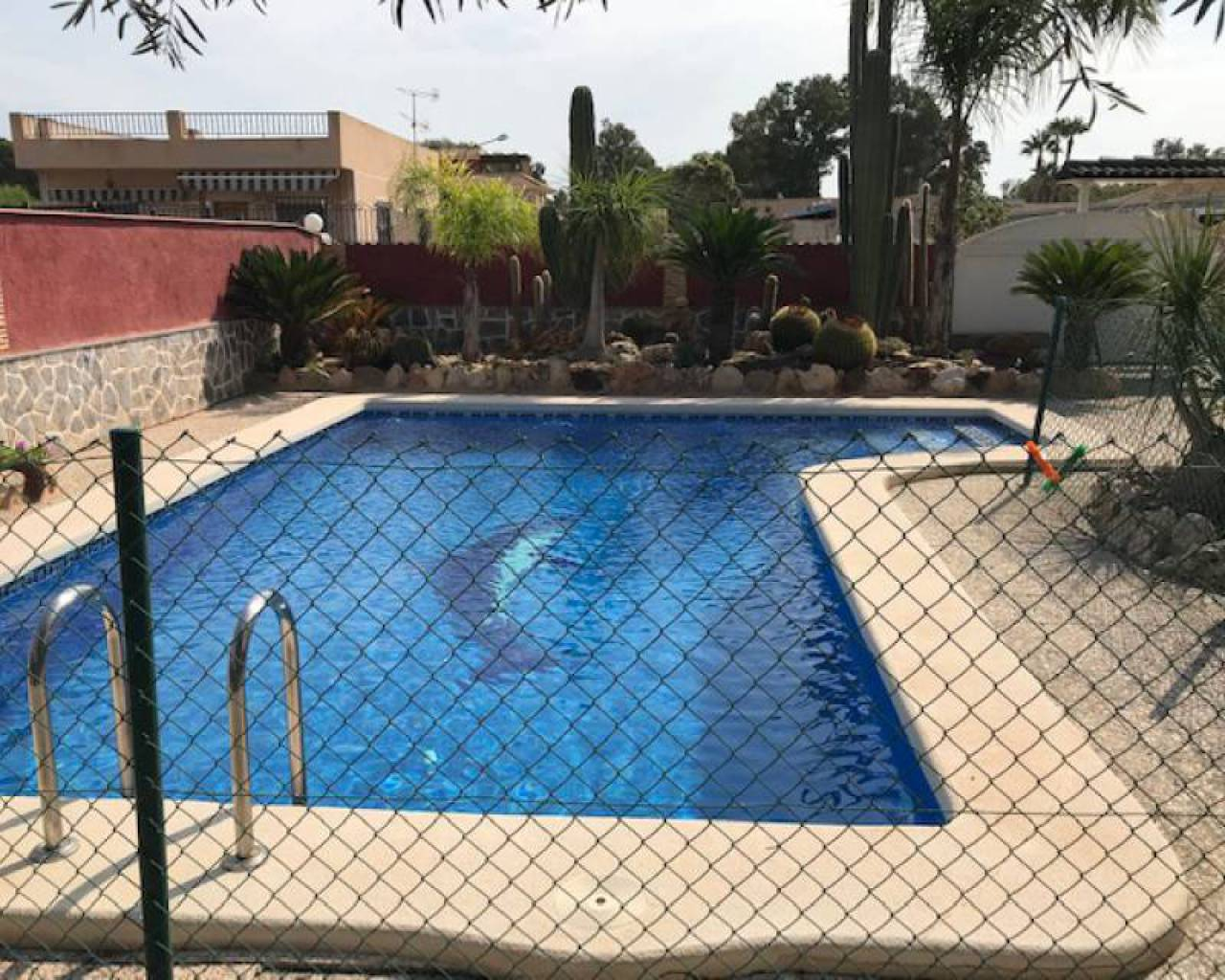 Resale - Detached Villa - Los Alcazares - La Bahia Bella