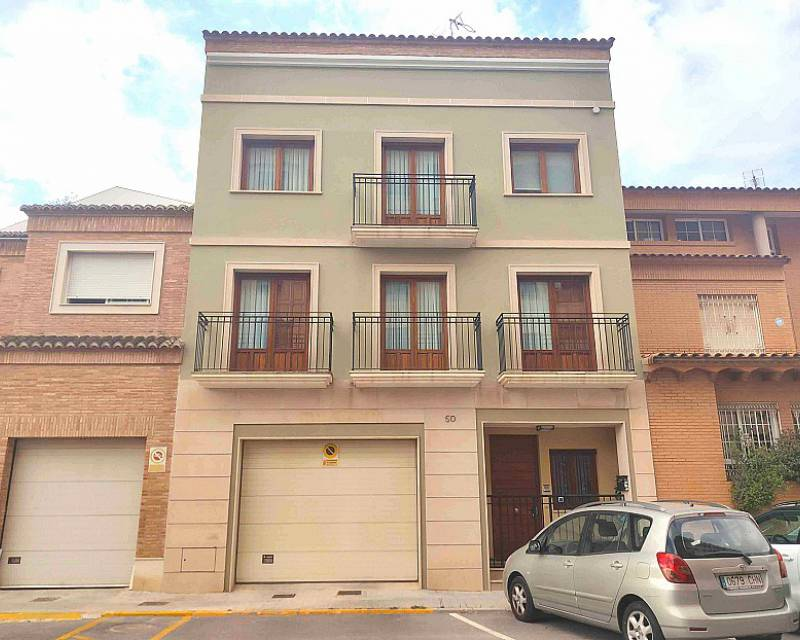 Townhouse  - Resale - Alboraya - Alboraya