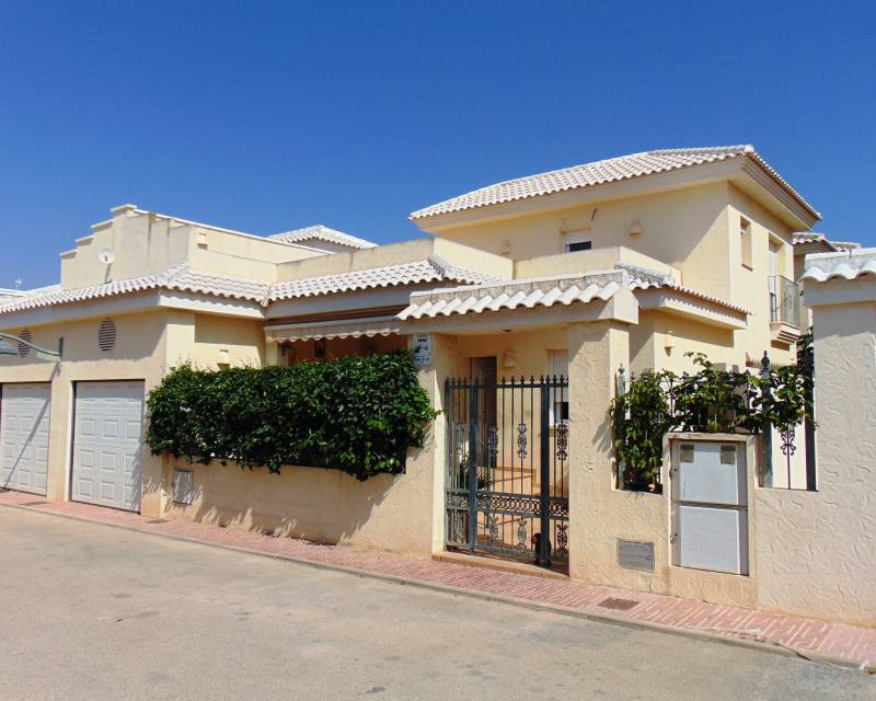 Detached Villa - Resale - Torrevieja - Torrevieja Town Centre