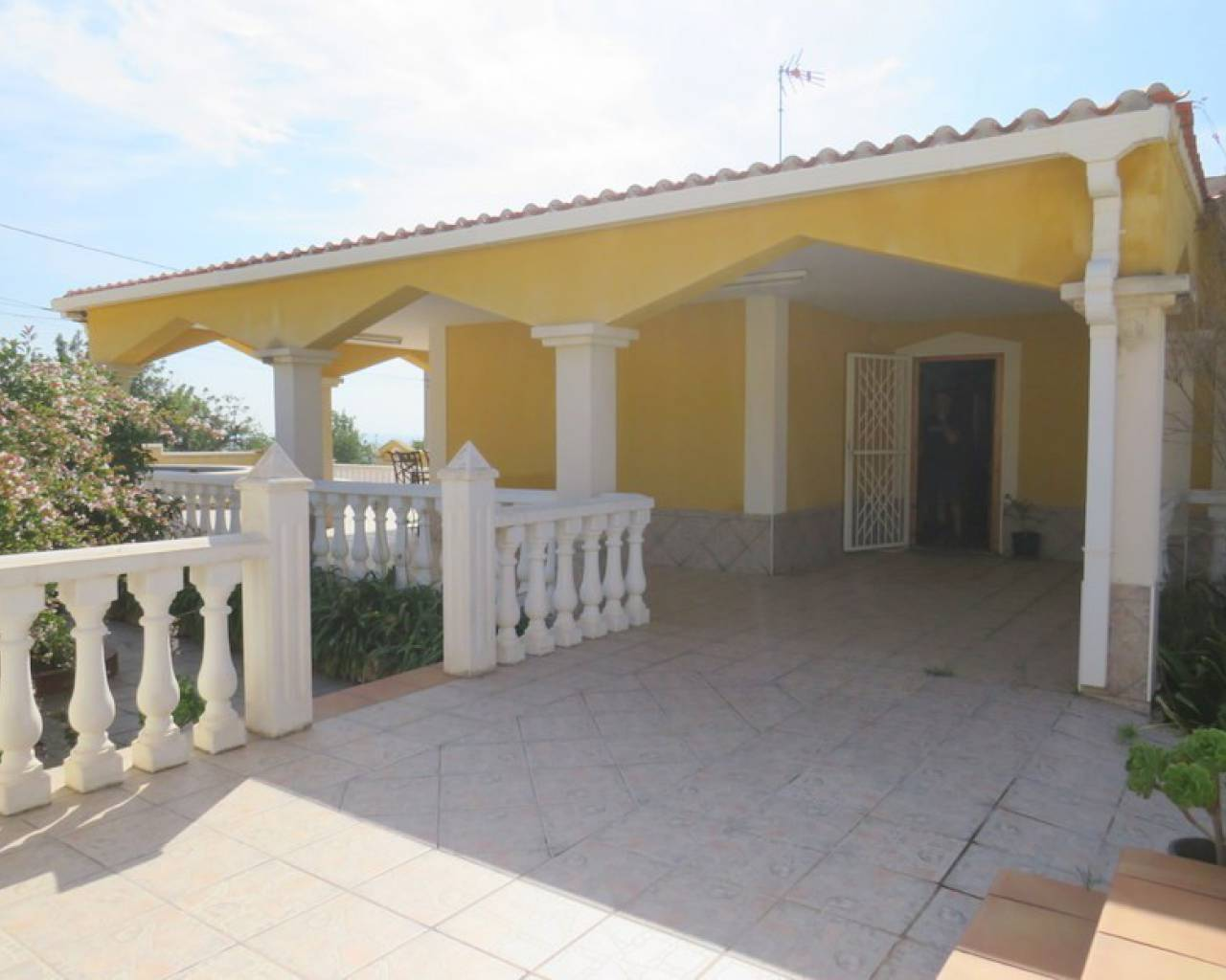 Resale - Detached Villa - Llíria