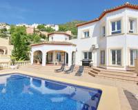 Resale - Detached Villa - Pego