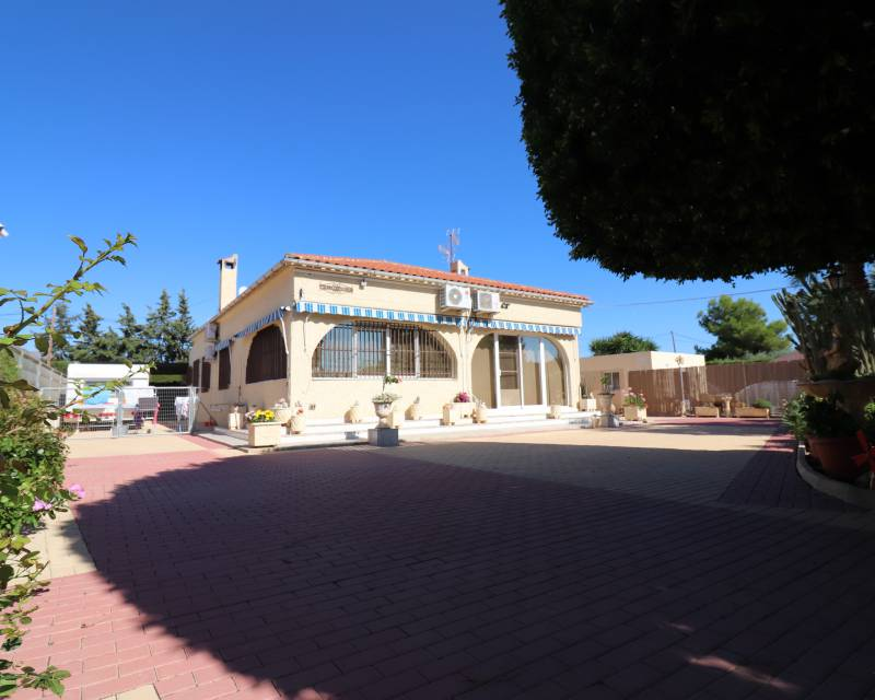 Country Property - Resale - Crevillente - Crevillente