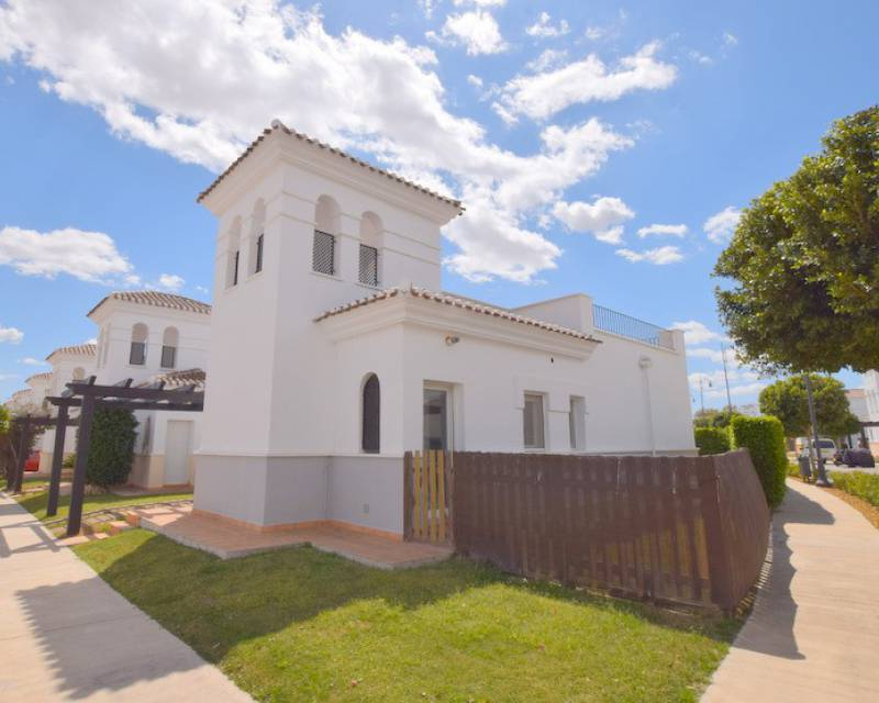 Detached Villa - Resale - La Torre Golf Resort - La Torre Golf