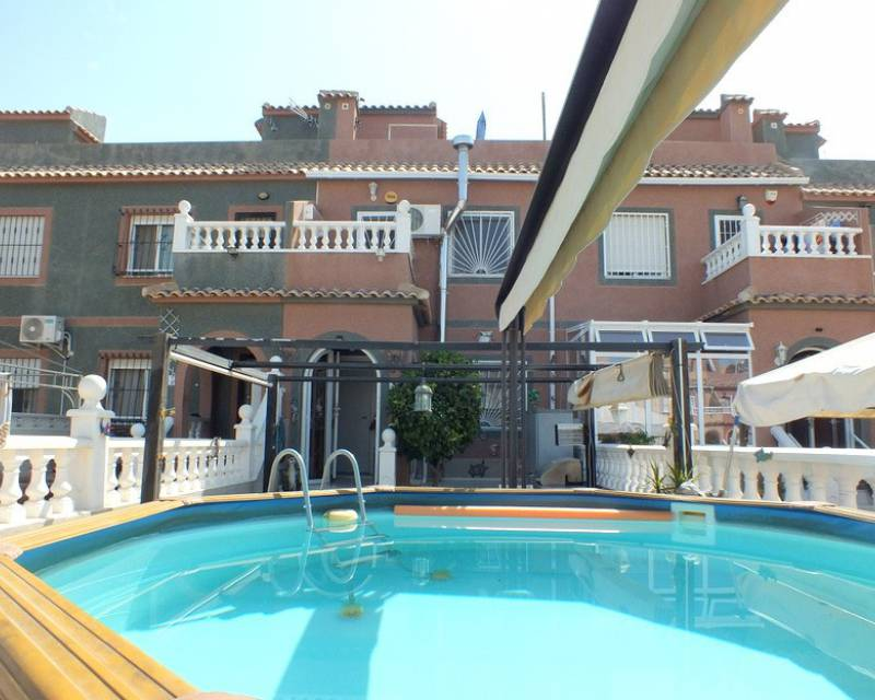 Townhouse  - Resale - Balsicas - Balsicas