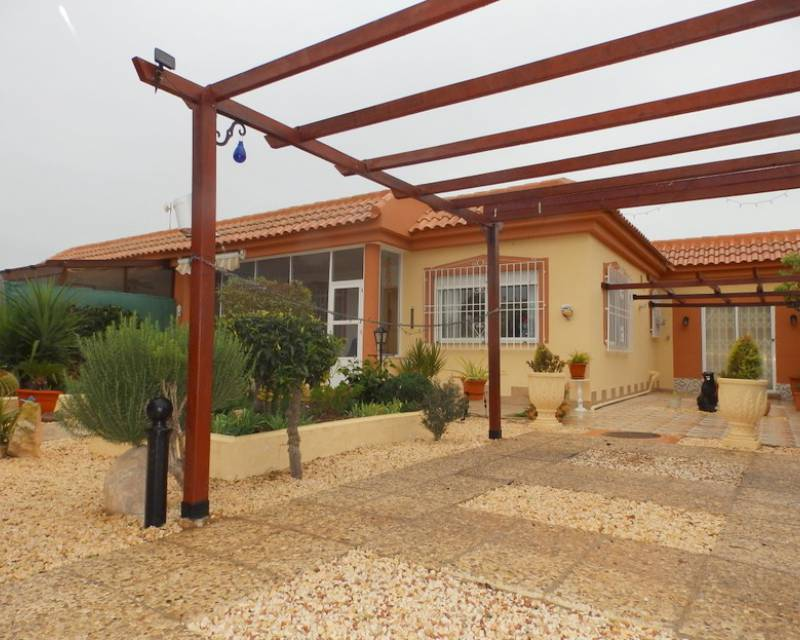 Bungalow - Resale - Torre Pacheco - Torre Pacheco