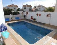 Resale - Detached Villa - Santiago de la Ribera