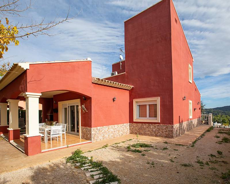 Detached Villa - Resale - Xativa - Xativa