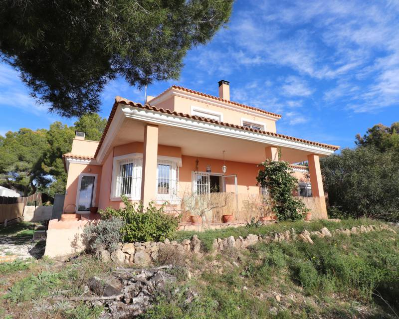 Detached Villa - Resale - Algorfa - Montemar