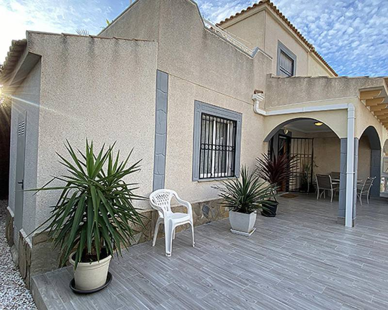 Corner Townhouse - Resale - Playa Flamenca - Playa Flamenca