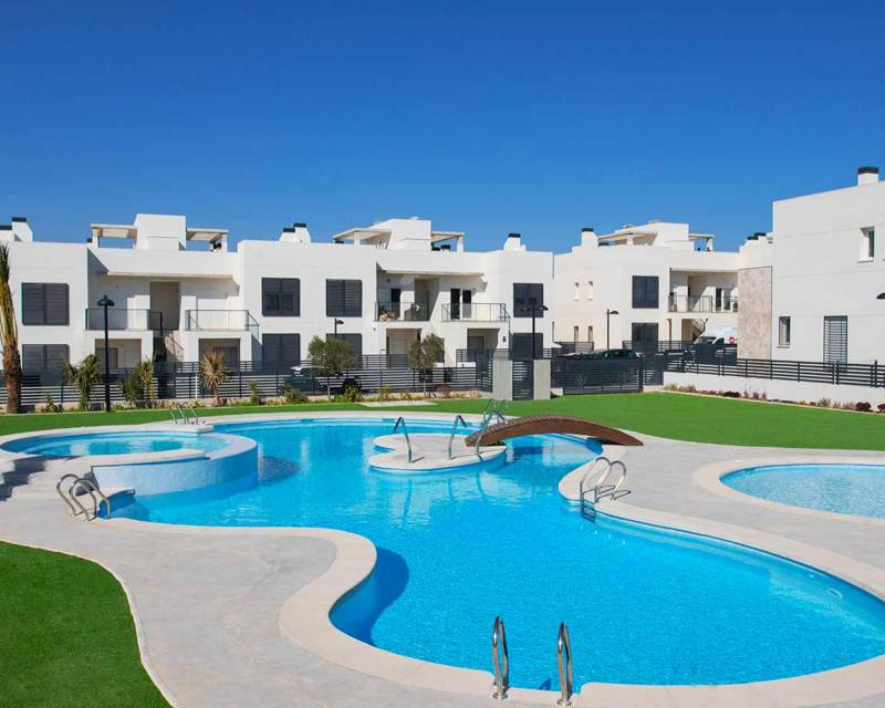 Bungalow - New build - Torrevieja - Sector 25