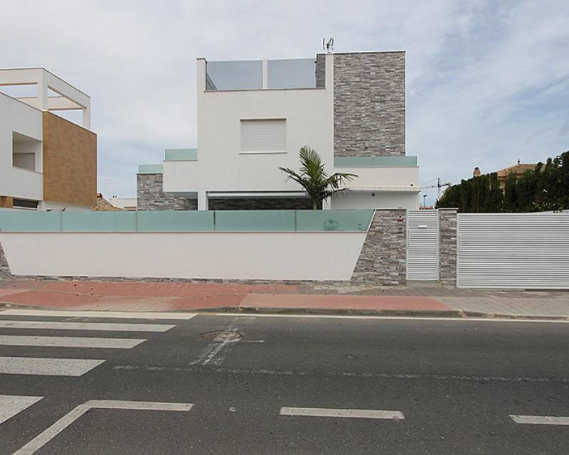 Detached Villa - Resale - Mil Palmeras - Mil Palmeras