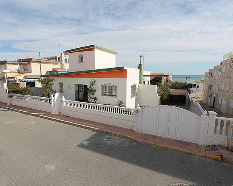Detached Villa - Resale - Guardamar Del Segura - Guardamar de la Segura