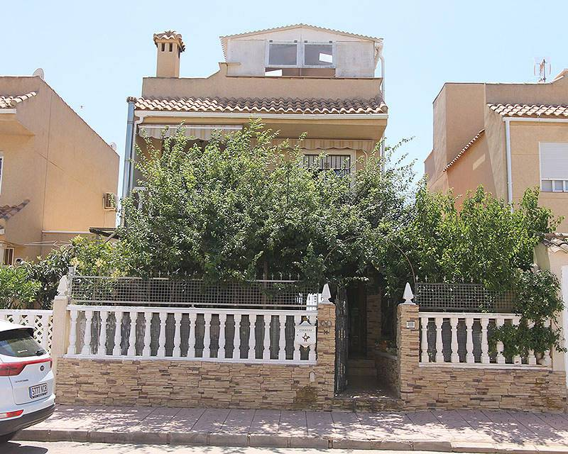 Semi Detached Villa - Resale - Guardamar Del Segura - Guardamar de la Segura