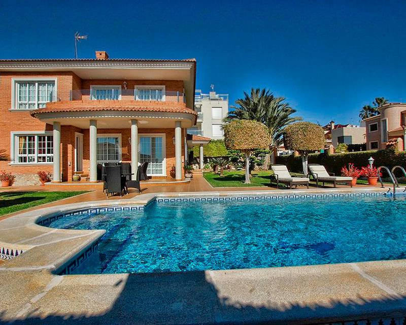 Detached Villa - Resale - Torrevieja - La Veleta