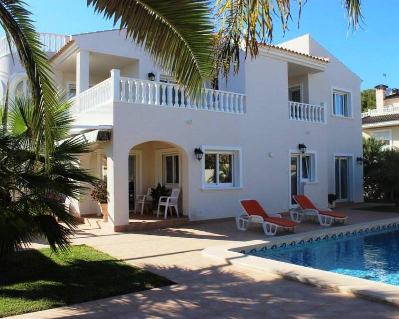 Detached Villa - Resale - Cabo Roig - Cabo Roig
